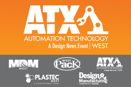 ATX 2020 - Automation Technology West